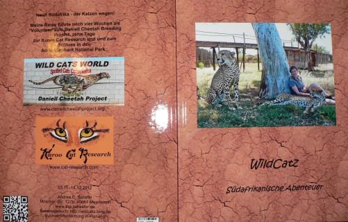 Fotobuch WildCatz